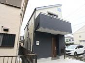 新築戸建東大和市南街東京都東大和市南街6丁目西武拝島線東大和市駅