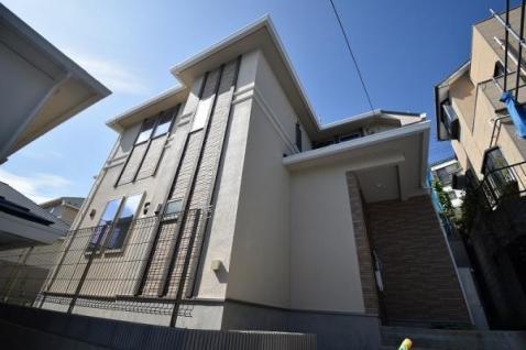全12棟の新築分譲住宅