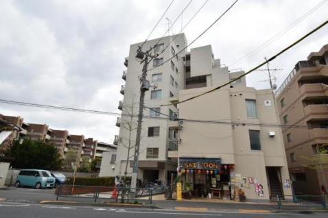 「狛江」駅歩『8分』!