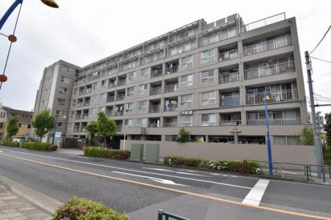 京王線「府中」駅まで徒歩『14分』!ご家族様の通勤や通学の便が良い物件です!