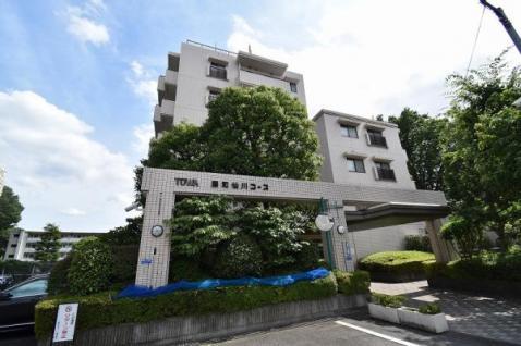 京王線「仙川」駅徒歩『12分』!ご家族様の通勤や通学の便が良い物件です!